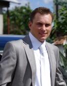 Adam Koniszewski 2016