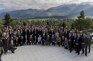 kongres geotermalny